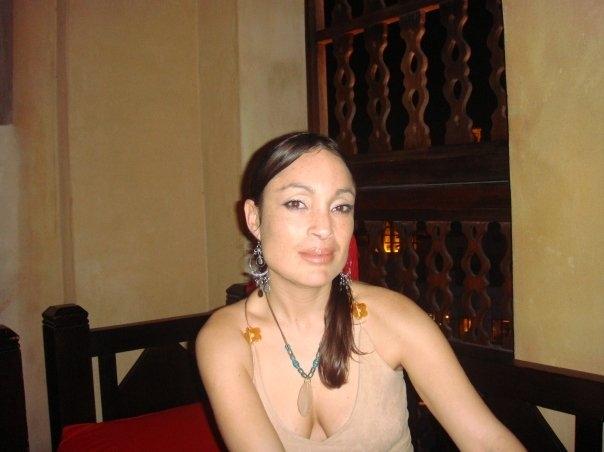 Laura Vanessa Nunes_Burj Khalifa suicide_Laura's Voice Whispers from an Angel