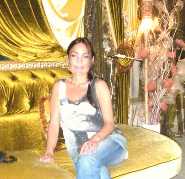Laura Vanessa Nunes_Burj Khalifa suicide_Laura's Voice Whispers from an Angel_Burj Khalifa_Leona Sykes 562471_10150807873948633_1391733114_n