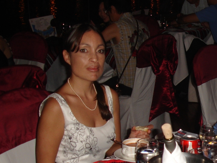 Laura Vanessa Nunes_Suicide at the Burj Khalifa_Laura's Voice Whispers from an Angel_Leona Sykes 264