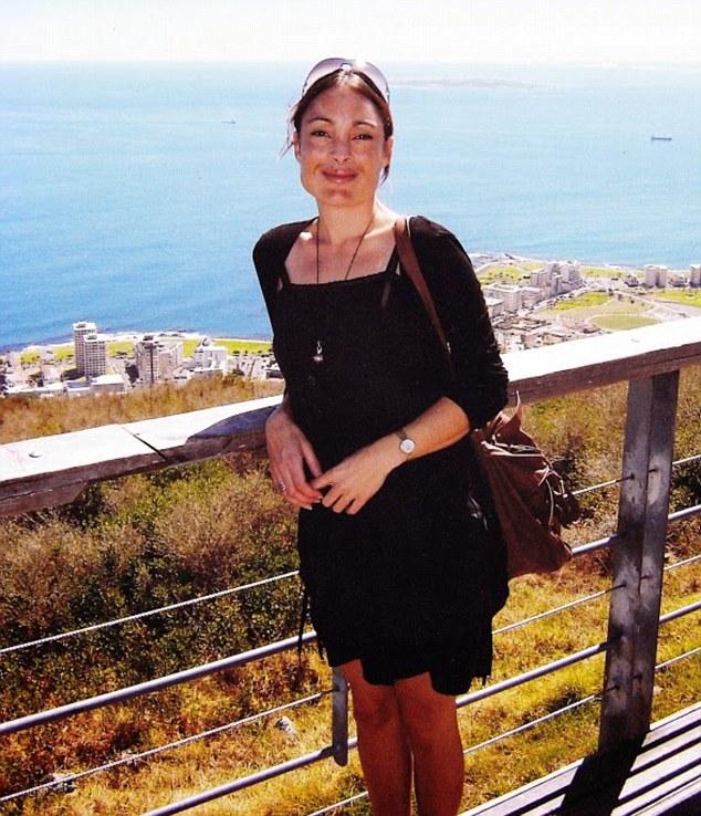 Laura Vanessa Nunes_Suicide at the Burj Khalifa_Leona Sykes_28AF08D900000578-3081911-image-m-3_1431638912521